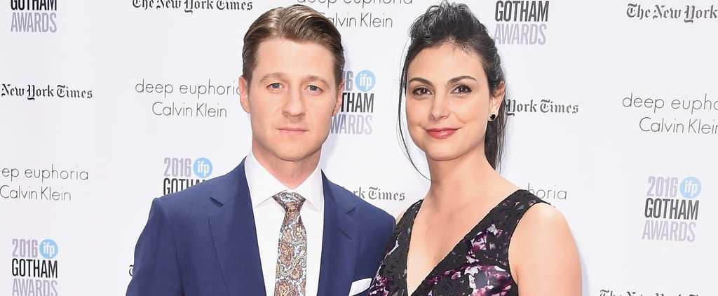 Morena Baccarin and Ben McKenzie Are Engaged November 2016