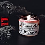 This It-Themed Candle Makes Your House Smell Like Demonic Clown . . . and Apples?