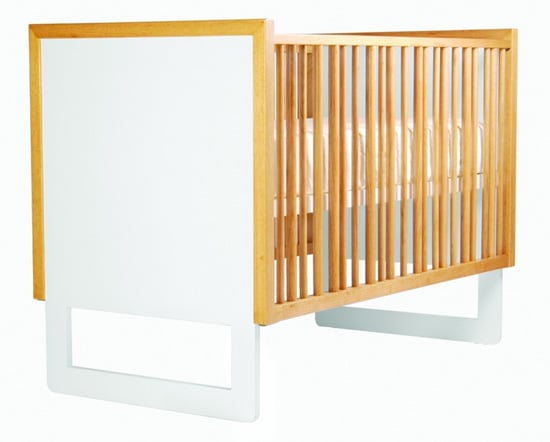 At What Age Did Your Child Move Into a Big Bed?