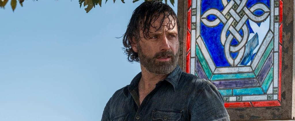 The Walking Dead Season 9 Details