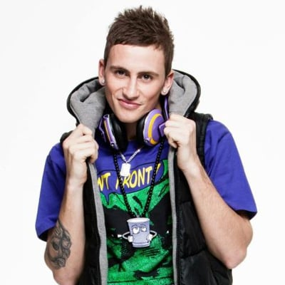 Josh Brookes Disqualified From The X Factor Over Inappropriate Social Media Behaviour