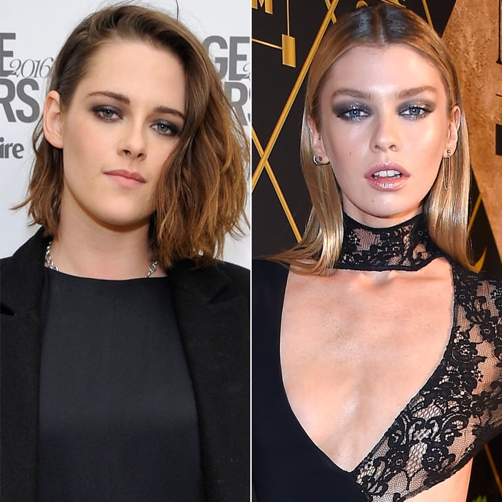 Are Kristen Stewart and Stella Maxwell dating? 'They are having fun'