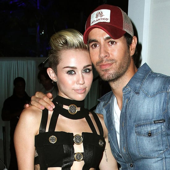Miley Cyrus at the iHeartRadio Ultimate Pool Party Pictures