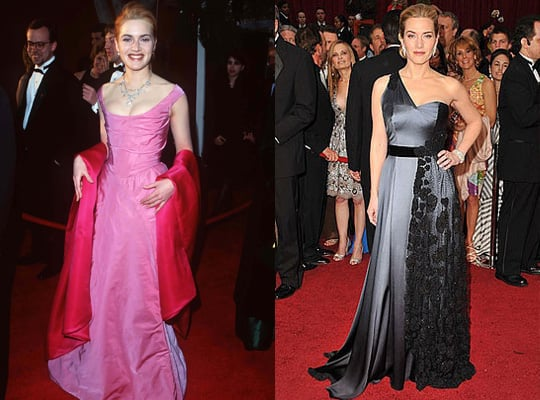 Photos of Kate Winslet at the Oscars