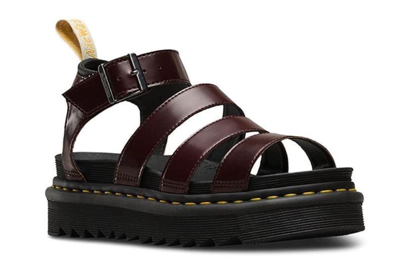 Shop the Best Sandals on Crèmm