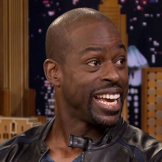 Sterling K. Brown on Jimmy Fallon March 2018 Video