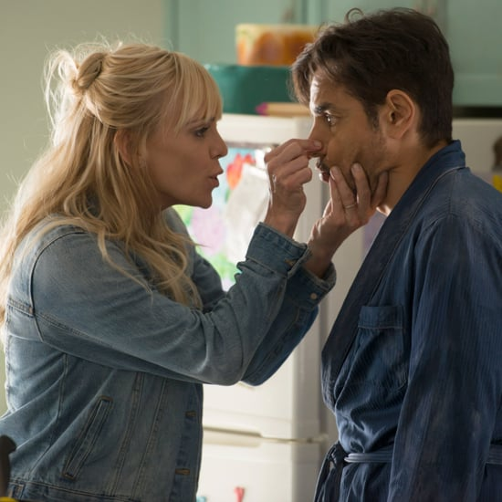 Goldie Hawn Quotes About Overboard Remake