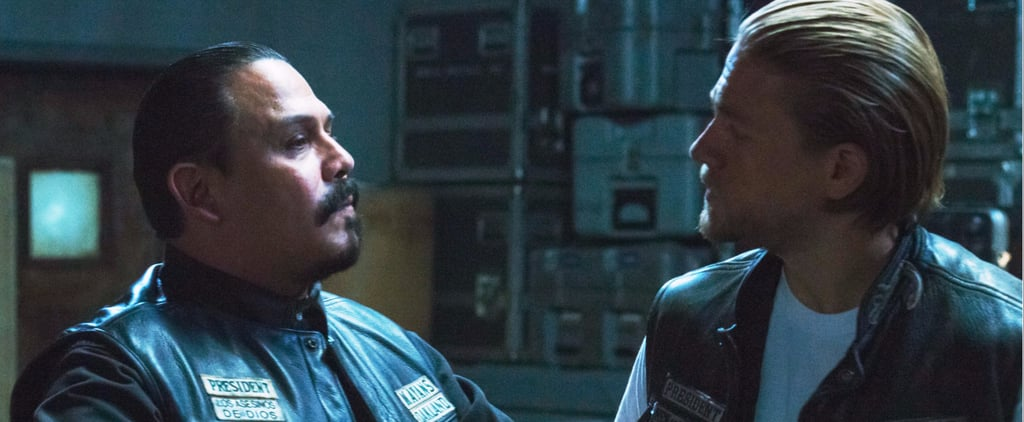 Mayans MC: Get All the Details on the Sons of Anarchy Spinoff Series