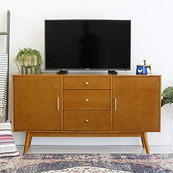 Midcentury Modern Television Stand