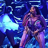 All About Lizzo's Ballerinas at the Grammys in 2020