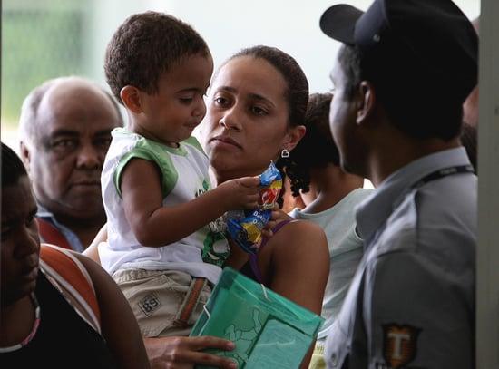 Dengue Outbreak, Doctor Shortage Plaguing Brazil