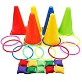 Aytai 3-i-1 Party Games Set