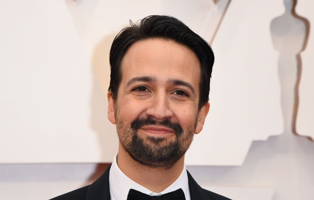 How Many Kids Does Lin-Manuel Miranda Have?