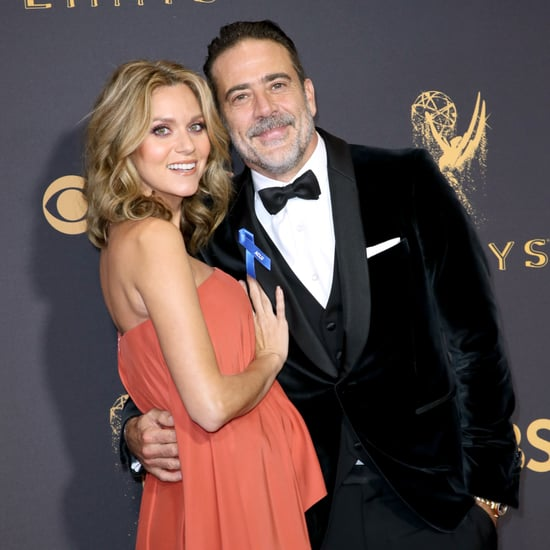 How Jeffrey Dean Morgan Delivered Hilarie Burton's Babies