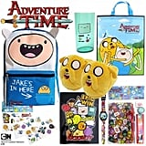 Adventure Time Showbag ($26) Includes:  Watch  Slippers  Tumbler