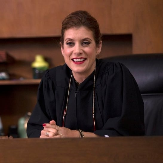 NBC Cancels Bad Judge and A to Z