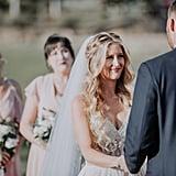 San Diego Zoo Safari Park Wedding