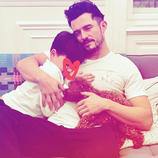 How Many Kids Does Orlando Bloom Have?