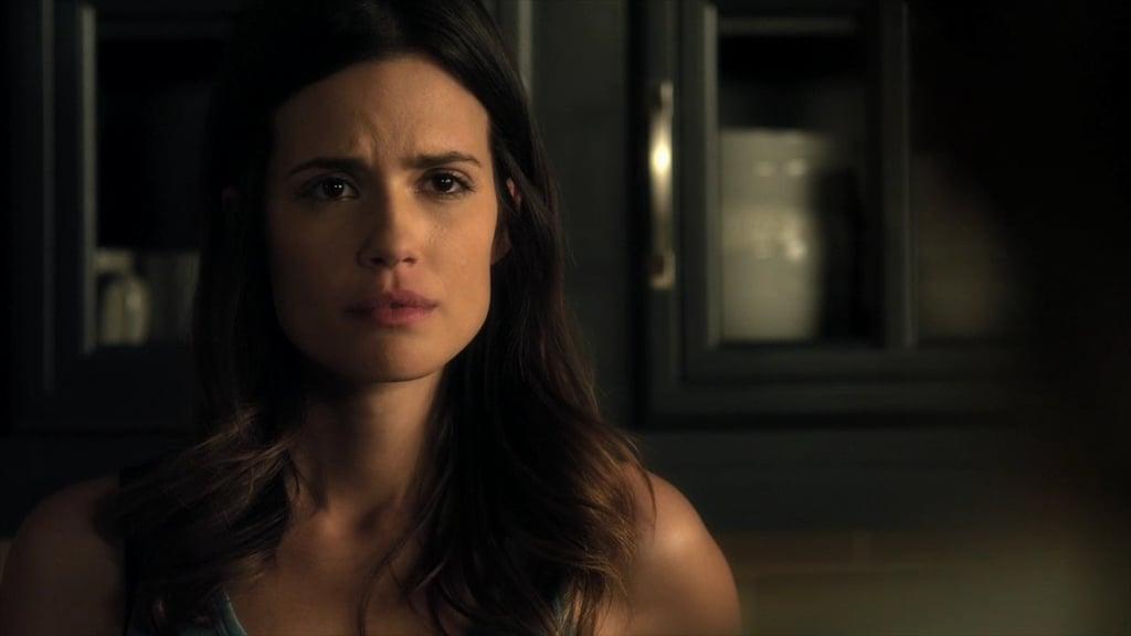 Melissa Hastings (Torrey DeVitto)