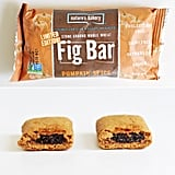 Nature's Bakery Fig Bar Pumpkin Spice