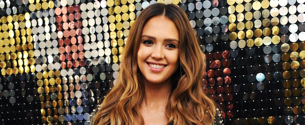 Cleaning Tips From Jessica Alba