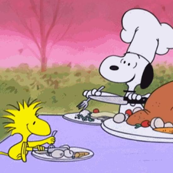 Thanksgiving Kids' Movies