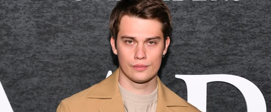 Who Is Nicholas Galitzine, Prince Robert in Cinderella?