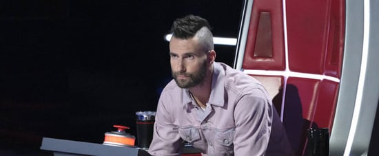 Adam Levine Is Leaving The Voice