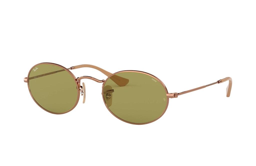 Ray-Ban Oval Evolve Sunglasses