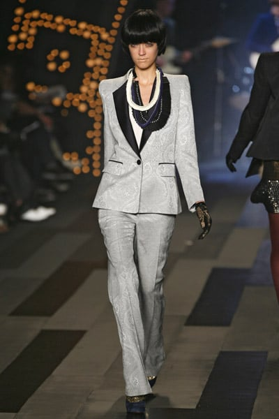 New York Fashion Week, Fall 2009: Phillip Lim