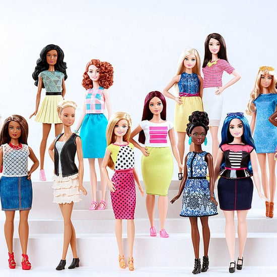 New Diverse Barbies From Mattel