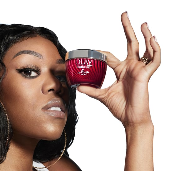 Olay Ambassador Lady Leshurr Talks About Importance of SPF