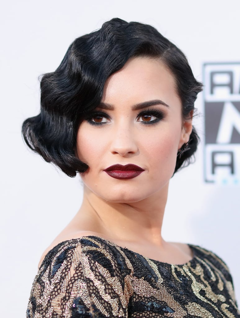 2015 | Demi Lovato's Eyebrows | POPSUGAR Latina Photo 12