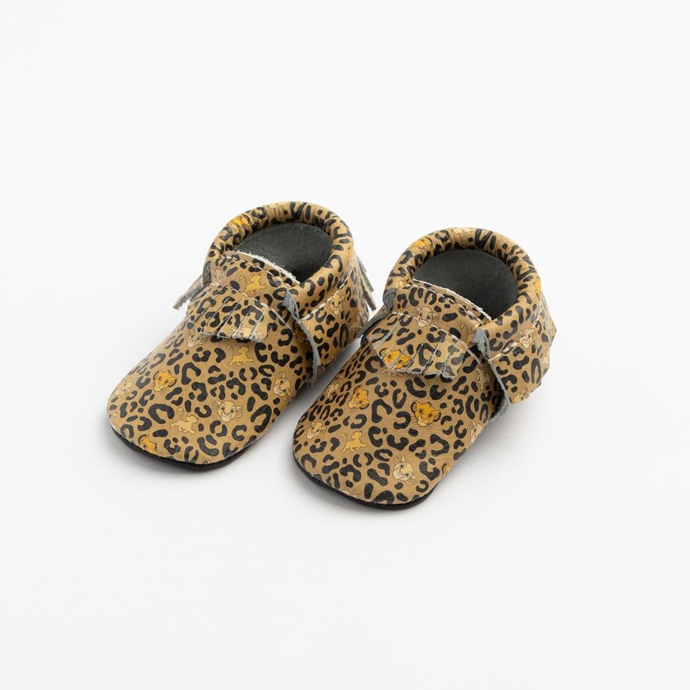 Wild Things The Lion King Moccasins