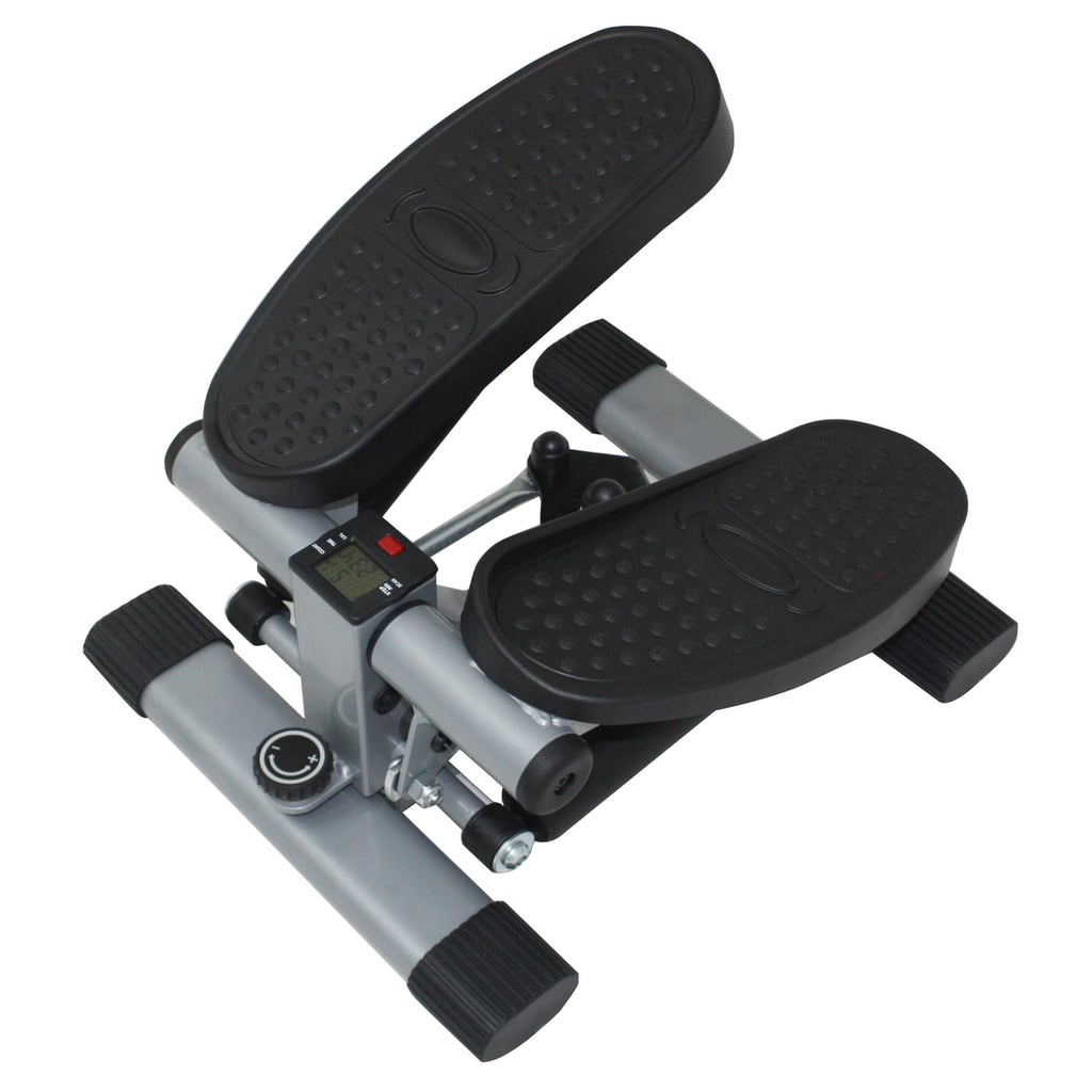 Sunny Dual Action Swivel Stepper