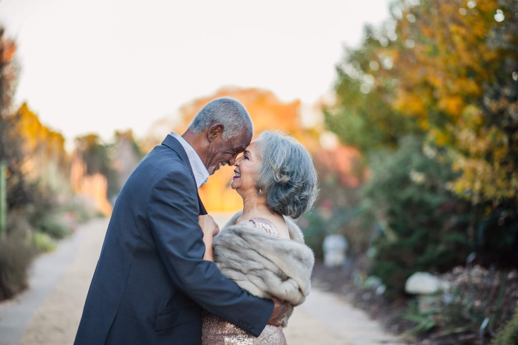 Couple Married For 47 Years Beat Cancer Twice
