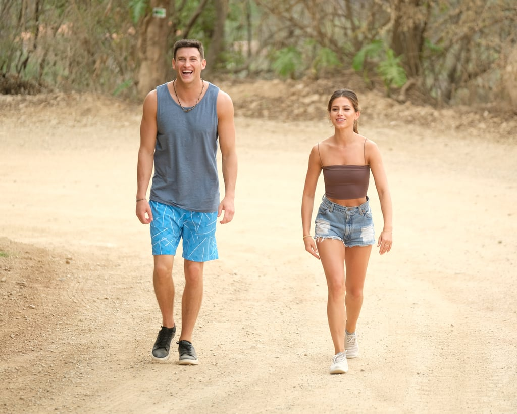 Quick Q: Which Bachelor in Paradise Members DIDN'T Blake Meet at Stagecoach?