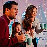 Lifetime's Twinkle All the Way (Nov. 23, 8 p.m. ET)