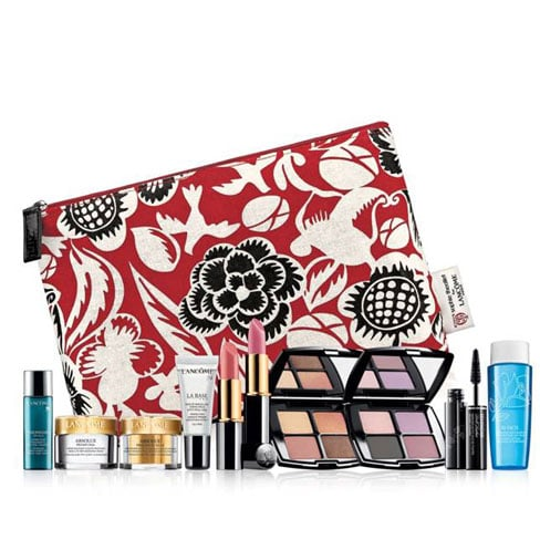 New Sophie Theallet Makeup Bag