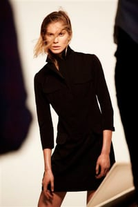 First Look: Jil Sander's +J for Uniqlo, Spring 2010