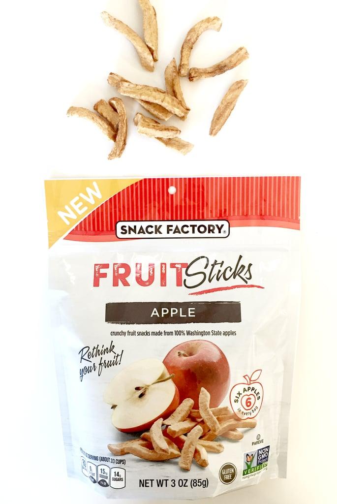 Snack Factory Apple Fruit Sticks