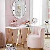 Benefit Gorgeous Round Marquee Mirror