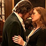 Irv and Sydney, American Hustle