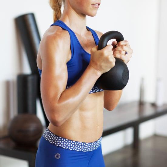 Exercise For Perkier Boobs