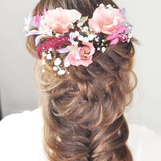 Long Bridal Hair Inspiration Pictures