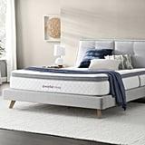 "Wayfair Sleep 11"" Plush Pillow Top Innerspring Mattress plush"