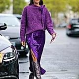 Next In Fashion Guest Judge: Eva Chen