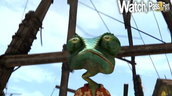 Rango Video Review