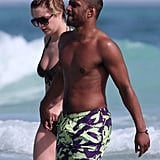 JLS Are Shirtless and Sexy in the Miami Sunshine