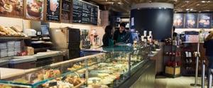 Starbucks Is Recalling This Popular Item Due to Listeria Suspicions